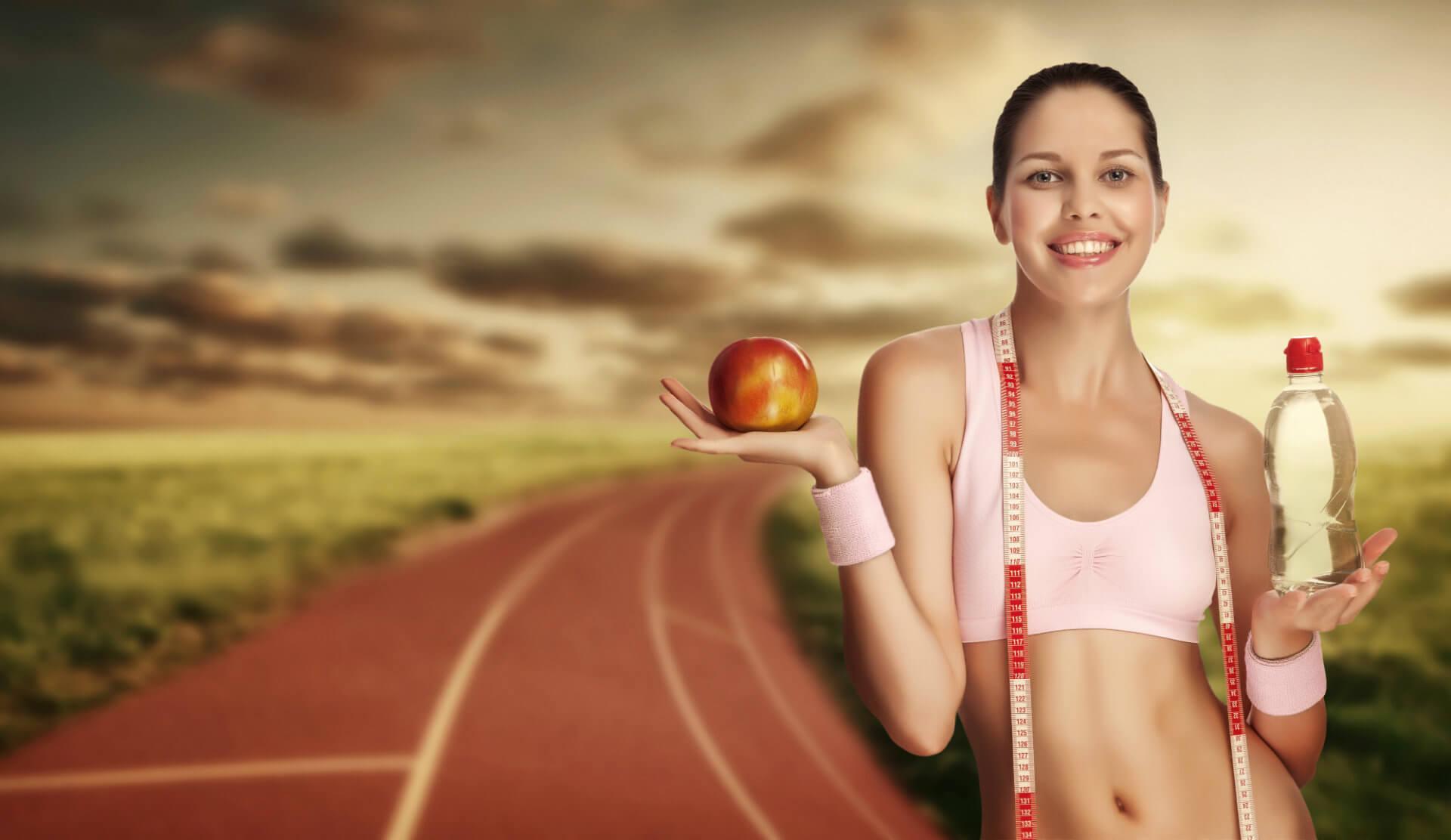 Как похудеть и провести «сушку» тела – дельные советы