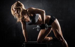 Какие мышцы качаются вместе