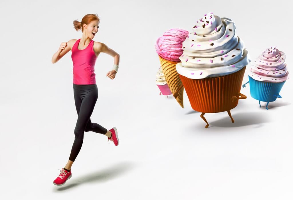 11 ошибочных представлений о правильном питании спортсменов