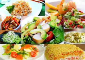 Раздельное питание является оптимальной диетой
