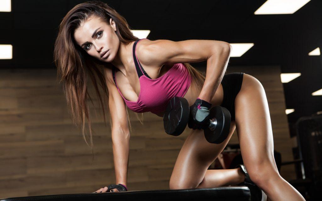 Какие мышцы лучше всего прокачивать вместе